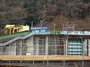 佐久間第2発電所